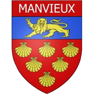 Mairie de Manvieux Calvados Normandie