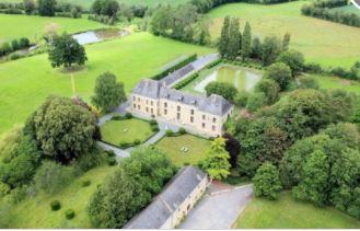 RADIESTHESIE Visite commentée au Château d'Anctoville