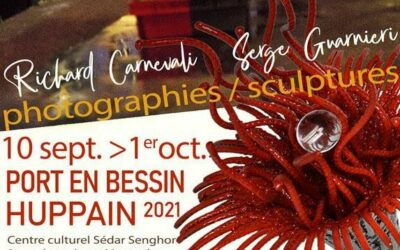 Exposition – septembre – Port en Bessin-Huppain